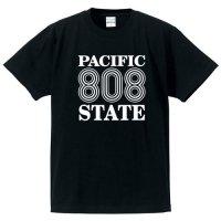 808ステイト / パシフィック (BLACK)