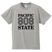 808ステイト / パシフィック (ミックスグレー)