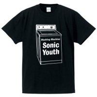 ソニック・ユース / ウォッシング・マシーン (BLACK)