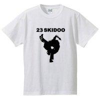 23 スキドゥ (WHITE)