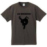 23 スキドゥ (チャコール)