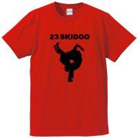 23 スキドゥ (RED)