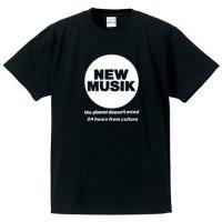 ニュー・ミュージック / ザ・プラネット・ダズント・マインド (BLACK)