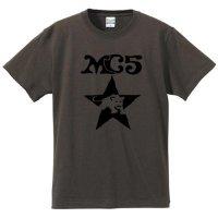 MC5 / STAR (チャコール)