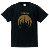 マグマ / ロゴ(BLACK)