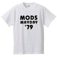 モッズ・メーデー'79 (WHITE)