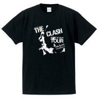 クラッシュ / ポスター・アート (BLACK)