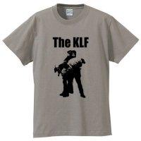 THE KLF / シープ (LIGHTGREY)