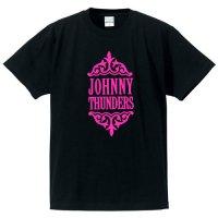 ジョニー・サンダース (BLACK-PINK)