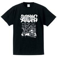 ソニック・ユース / ティーンエイジ・ライオット (BLACK)