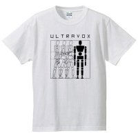 ウルトラヴォックス / スリー・イントゥ・ワン(WHITE)