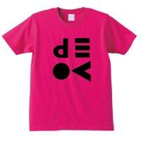 ディーヴォ / ロゴ2 (TROPICALPINK)