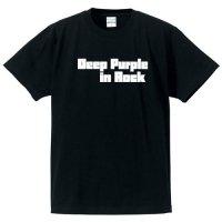 ディープ・パープル / イン・ロック (BLACK)