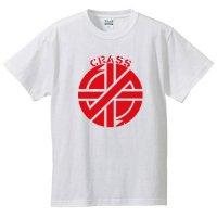 クラス / ロゴ (WHITE RED)