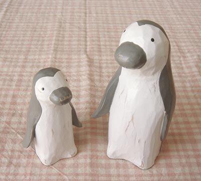 おでかけペンギン