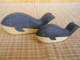 Seas クジラ