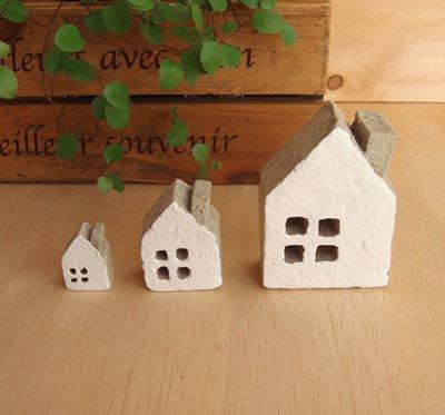 ガーデンマスコット ハウス