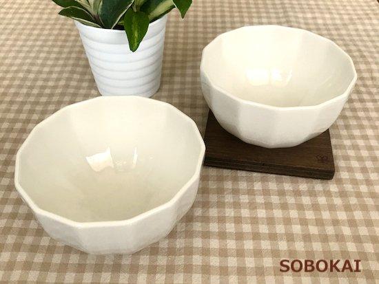 【マルミツポテリ(SOBOKAI)】ピエーノ碗