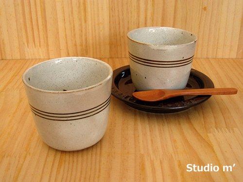 【スタジオエム】トゥピ ショートカップ