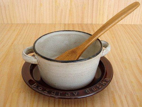【スタジオエム】ブロウ スープカップ