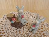 セルバロマンティカ ウサギ