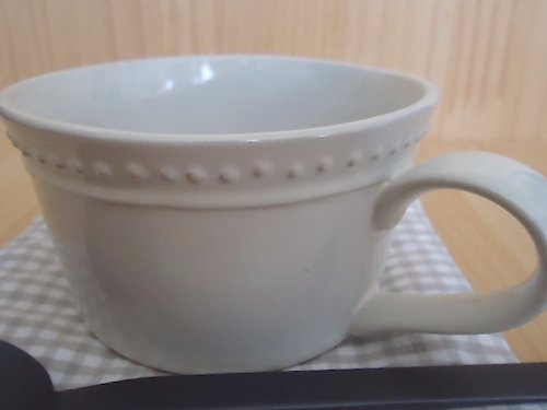 【la reine(ラ・レーヌ)】スープカップ