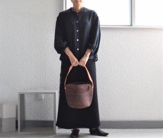 【ケニア】サイザルワンハンドルバッグ「JUNE14-5」