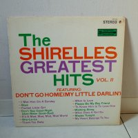SHIRELLES / GREATEST HITS VOL.2 / LP [USED]