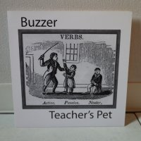 BUZZER / TEACHER'S PET / 7