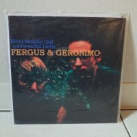 FERGUS & GERONIMO / Blind Muslim Girl / 7