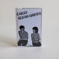 CAR10:GLEAM GARDEN / SPLIT / TAPE