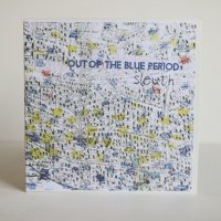 SLEUTH / out of the blue period / LP