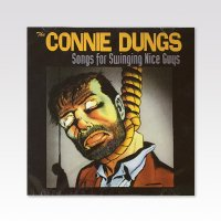 CONNIE DUNGS / SONGS FOR SWINGING NICE GUYS / CD