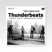THUNDERBEATS / The Fabulous Thunderbeats / 7