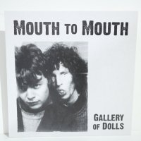 MOUTH TO MOUTH / GALLERY OF DOLLS / 7