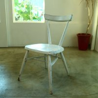 60's Painted Ercol Chair