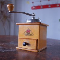 1950's Pede Dienes coffee mill
