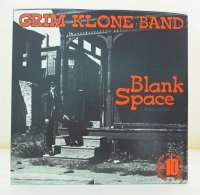 GRIM KLONE BAND / Blank Space / LP