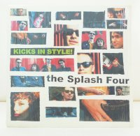 SPLASH FOUR / Kicks In Style! / LP