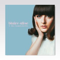 BLAIRE ALISE / MY EYE / CD