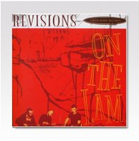 REVISIONS/ ON THE LAM/ 7