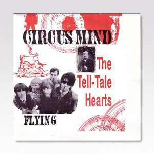 TELL-TALE HEARTS / CIRCUS MIND / 7