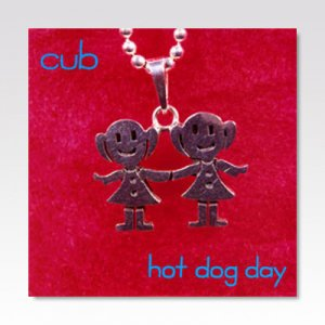 CUB / HOT DOG DAY/ 7