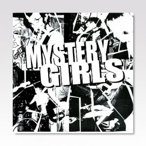 MYSTERY GIRLS / 3/5 Of A Mile / 7