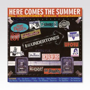 VA / THE UNDERTONES TRIBUTE  / LP
