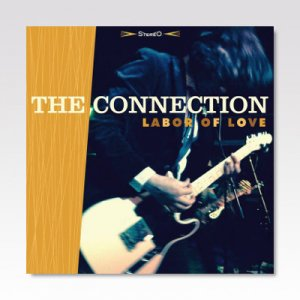 CONNECTION / LABOR OF LOVE / CD