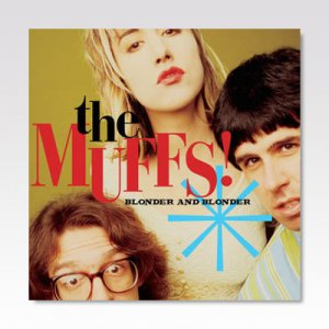 MUFFS / BLONDER AND BLONDER / LP [USED]