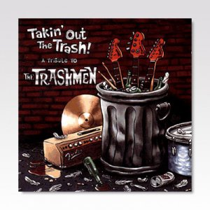 VA / TAKIN' OUT THE TRASH! / LP