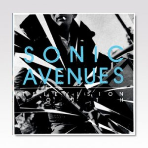 SONIC AVENUES / Television Youth / LP