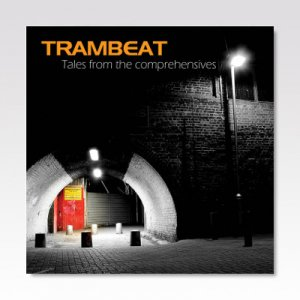 TRAMBEAT / TALES FROM THE COMPREHENSIVES / LP